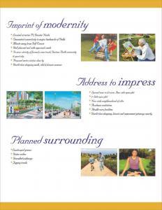 Parsvnath Privilege Brochure 2