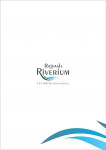 Rajyash Riverium Brochure 1