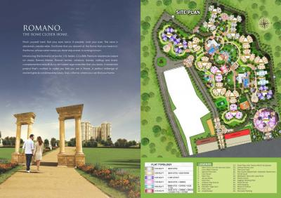 Supertech The Romano Brochure 2