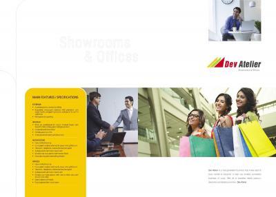 Dev Group Atelier Brochure 3