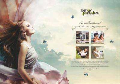 Venus Paradise Brochure 2