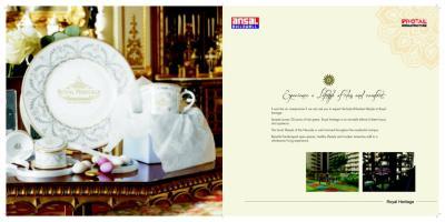 Ansal Royal Heritage Brochure 5