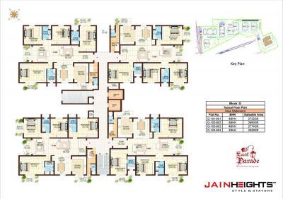 Jain East Parade Brochure 16