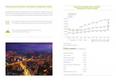 Shapoorji Pallonji Northern Lights Brochure 3
