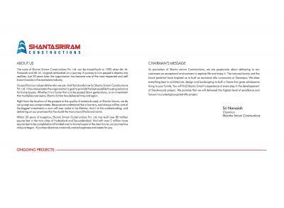 Shanta Sriram Spring Valley Brochure 30