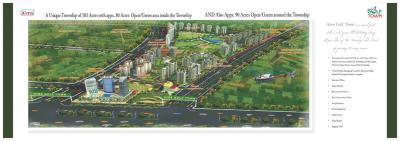 Aims Green Avenue Brochure 2