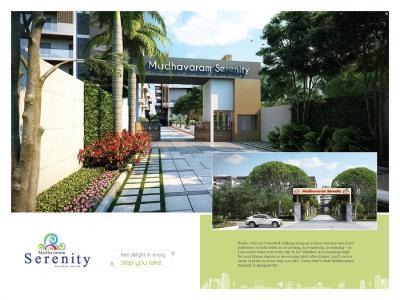 Madhavaram Serenity Brochure 2