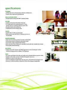 Gaursons Hi Tech 11th Avenue Brochure 3