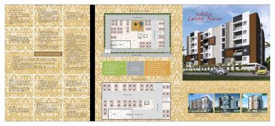 Jubilee Laxmi Nivas Brochure 4