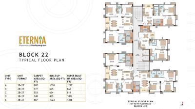 Srijan Eternia Phase 3 Brochure 20