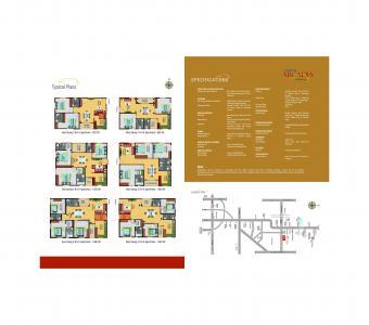 Janapriya Arcadia Brochure 9