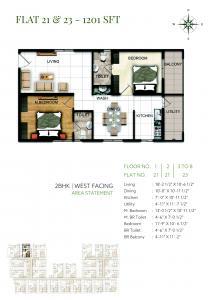 Manbhum Home Tree Brochure 53