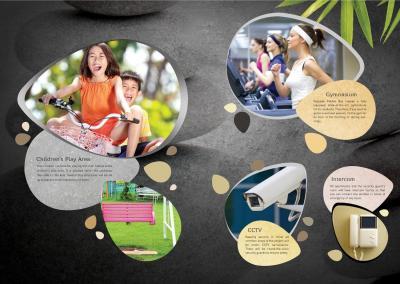 Rajwada Pebble Bay Brochure 3