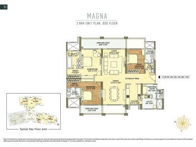 K Raheja Vistas Premiere Magna Brochure 7