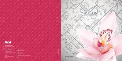 M3M India Merlin Brochure 1