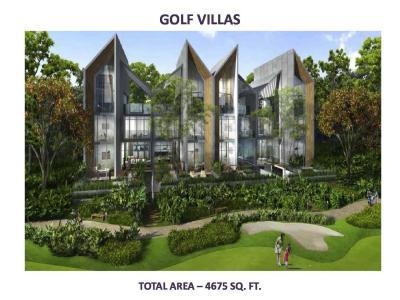 Rise Resort Residence Villa Brochure 17