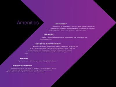 Casagrand Amethyst Brochure 10