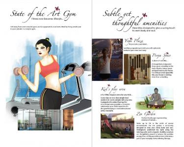 Nahar Tower Of Adyar Brochure 8