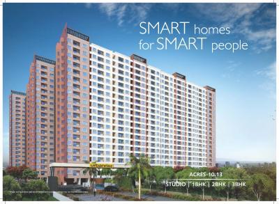 Urbanrise Code Name Gold Standard Brochure 2