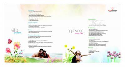 Applewoods Estate Santolina Brochure 8