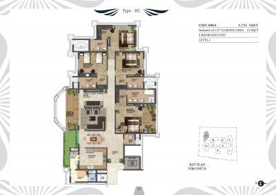Prestige Leela Residences Brochure 29