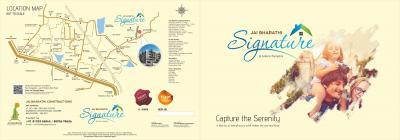 Jai Bharathi Signature Brochure 1