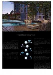 Sobha Arena The Square And Pebble Court Brochure 8