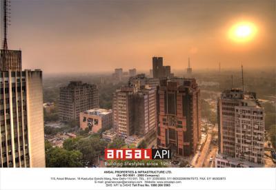 Ansal API Green Escape Brochure 12