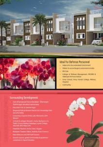 Modi Villa Orchids Brochure 3