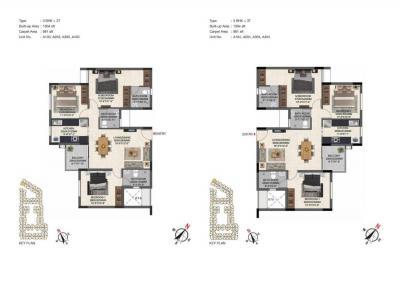 Casagrand Miro Brochure 56