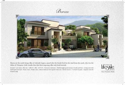 Sobha Lifestyle Legacy Brochure 16
