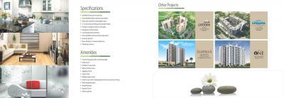 Abhinav Pebbles II E Building Brochure 6