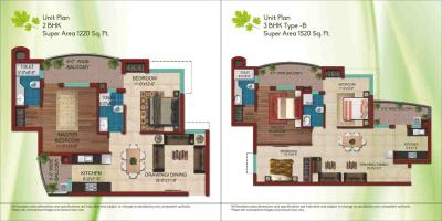 Vanshi Central Greens Brochure 8