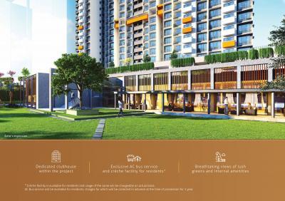 Shapoorji Pallonji Joyville Virar Phase 4 Brochure 9