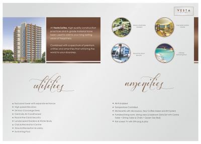 Unnati Vesta Suites Brochure 4