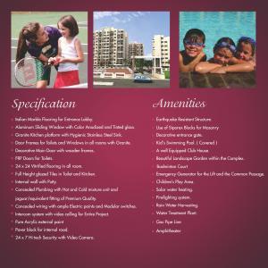 Trimurti Elina Phase I & Phase II Brochure 12