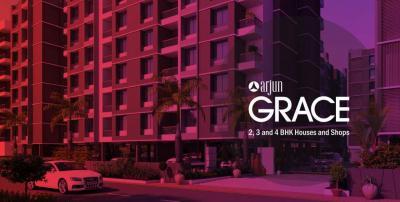 Arjun Grace Brochure 2