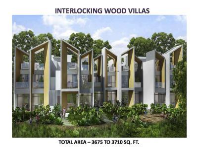 Rise Resort Residence Villa Brochure 15
