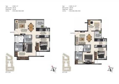 Casagrand Miro Brochure 21