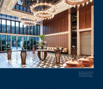 Provenance Four Seasons Private Residences Brochure 44