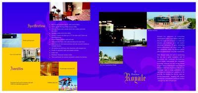 Premier Royale Brochure 3