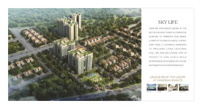 Ansal API Havana Heights Brochure 2