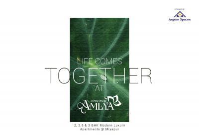 Aspire Spaces Ameya Brochure 1