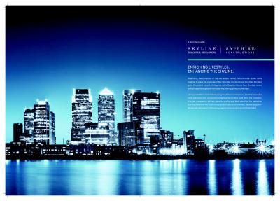 Skyline Sapphire Brochure 2