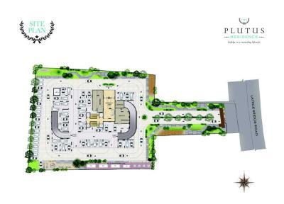 Baashyaam Plutus Residence Brochure 13
