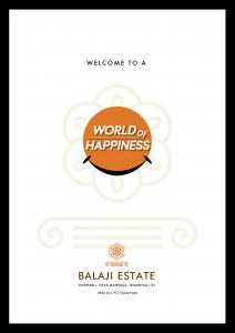 Balaji Estate Brochure 1