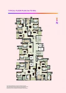 Sreerosh Bharath Brochure 9