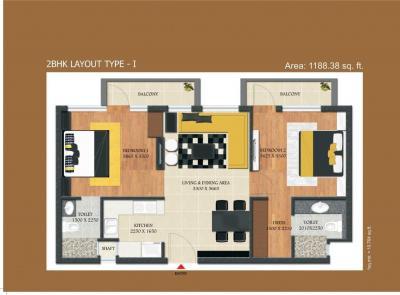 Tulsiani Palacio Imperial White Brochure 21