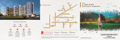 Goel Ganga New Town Brochure 1