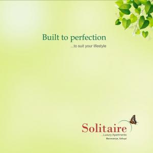 Kirthi Solitaire Brochure 1